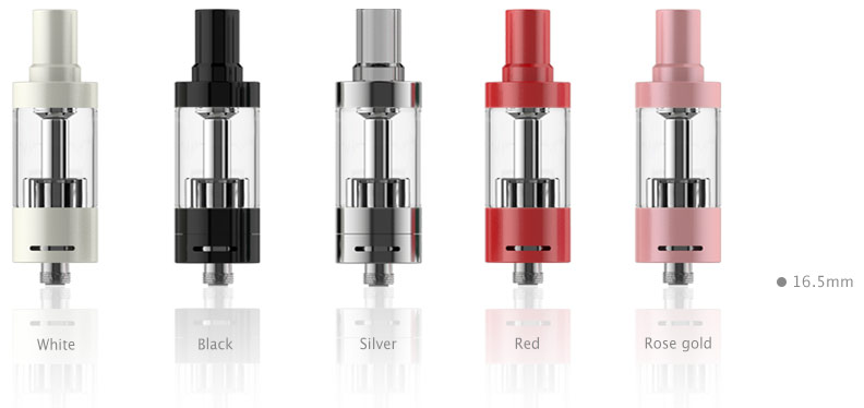 GS Air 2 Atomizer