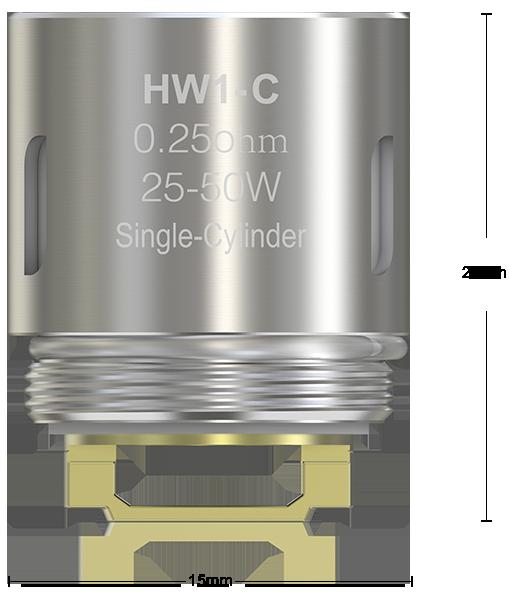 HW1-C Head