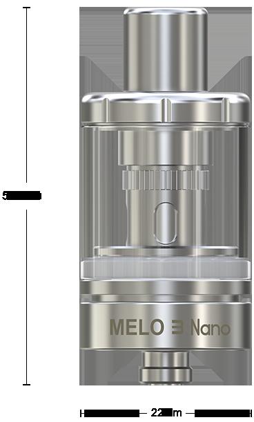 MELO 3 Nano