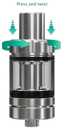 MELO III Atomizer