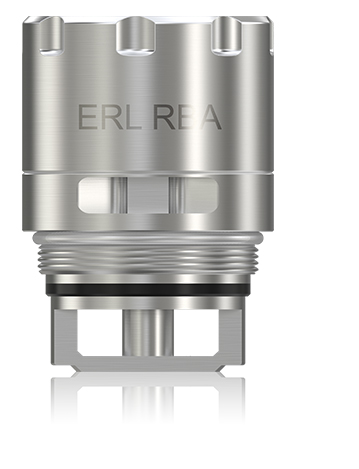 ERL RBA Head