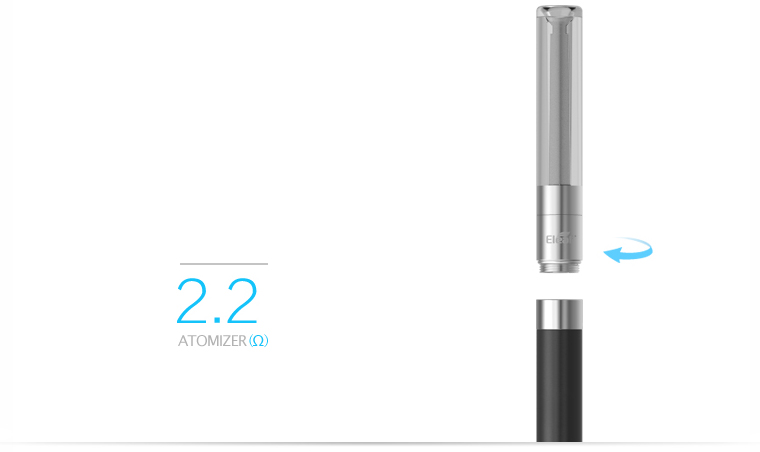 iKiss Atomizer Product Introduction