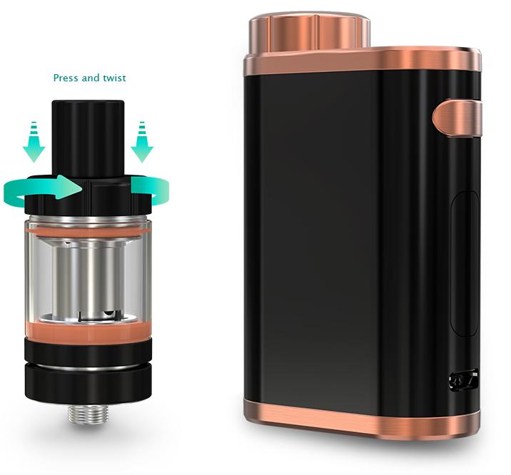 iStick Pico Kit