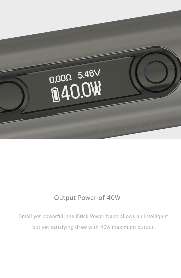 iStick Power Nano