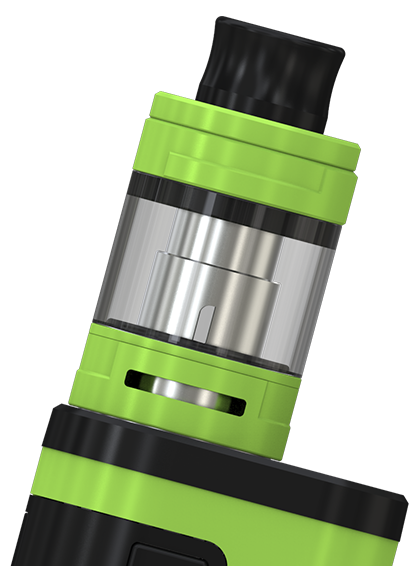 iStick Tria with ELLO S