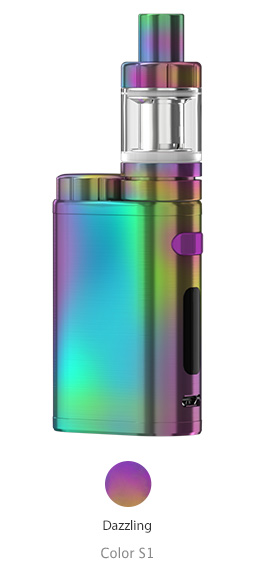 iStick Pico Kit Firmware Upgradeable | EleafWorld