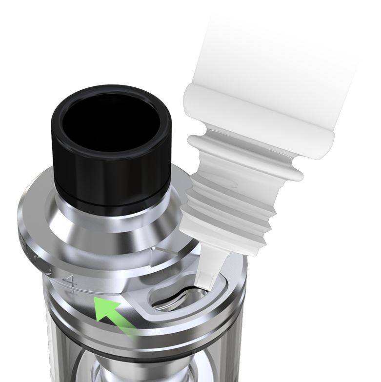 iStick MELO with MELO 4