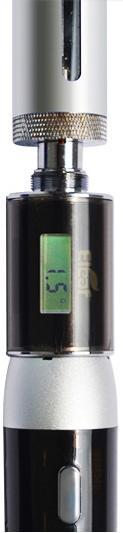 Medidor de LCD