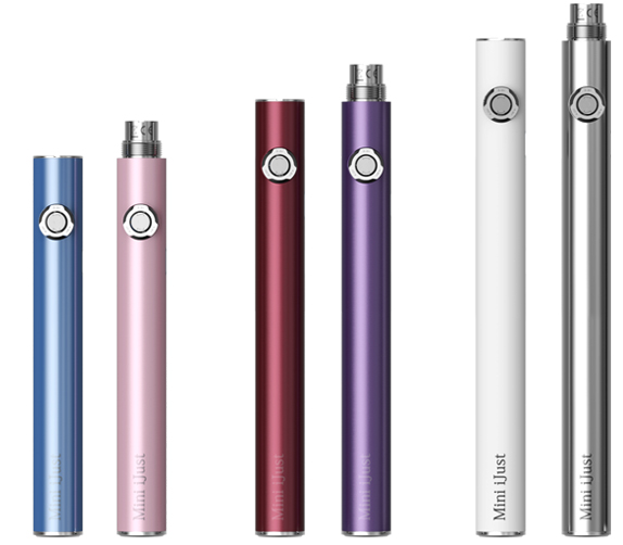Mini iJust Battery
