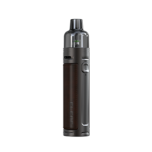 Eleaf iSOLO R Kit Launching