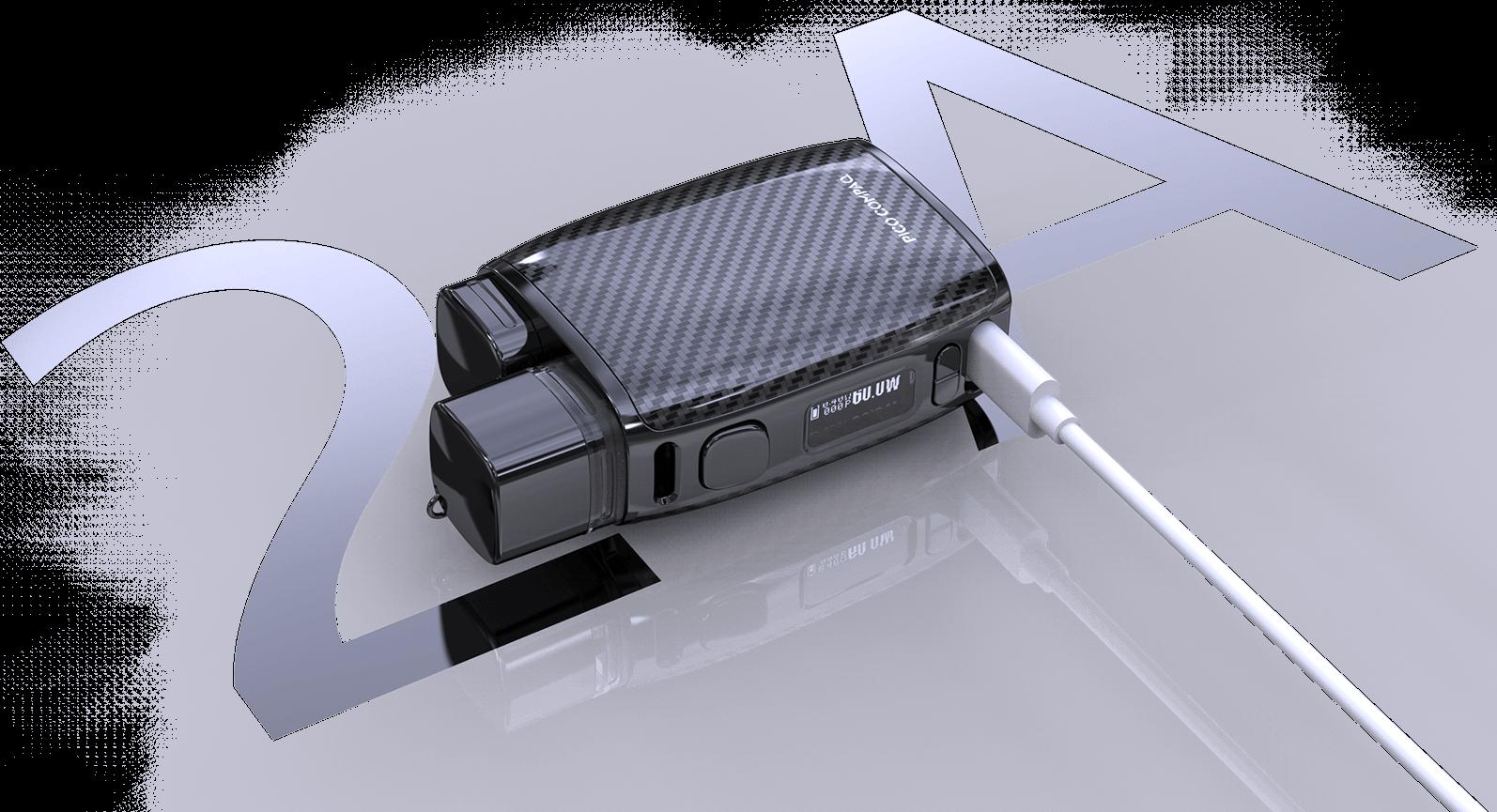 Eleaf Pico COMPAQ kit   3.8ml
