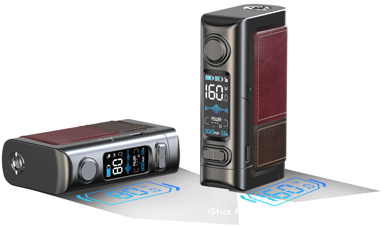 iStick Power 2