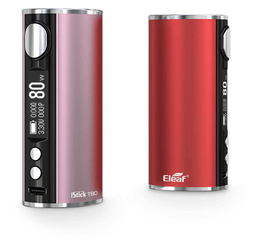 iStick T80 Battery