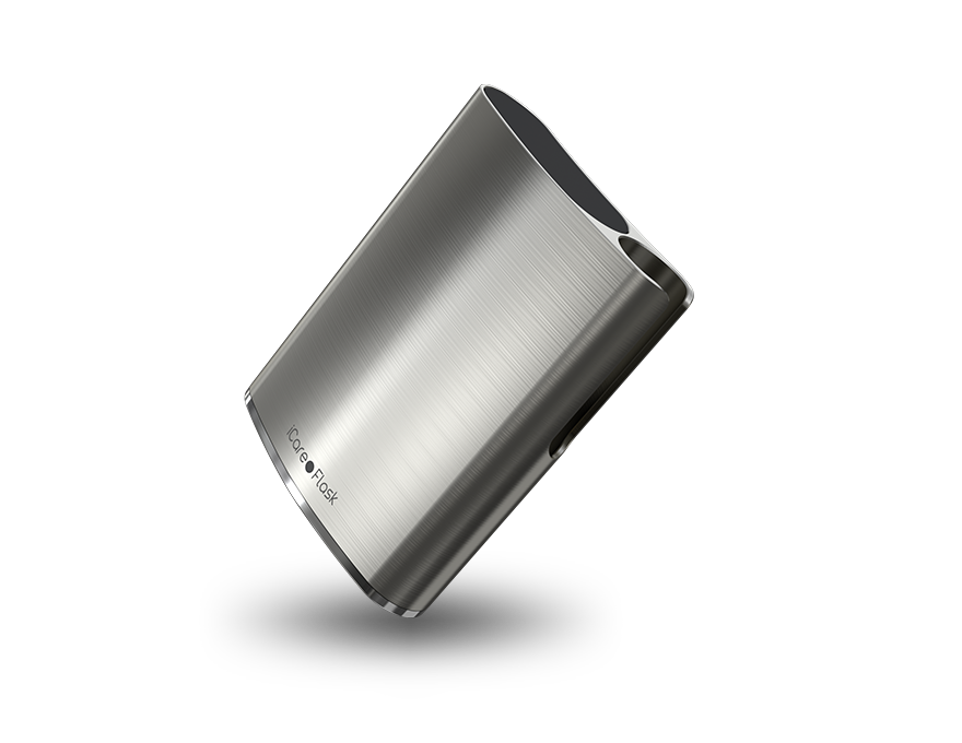 iCare Flask