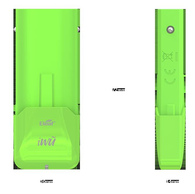 iWũ Battery