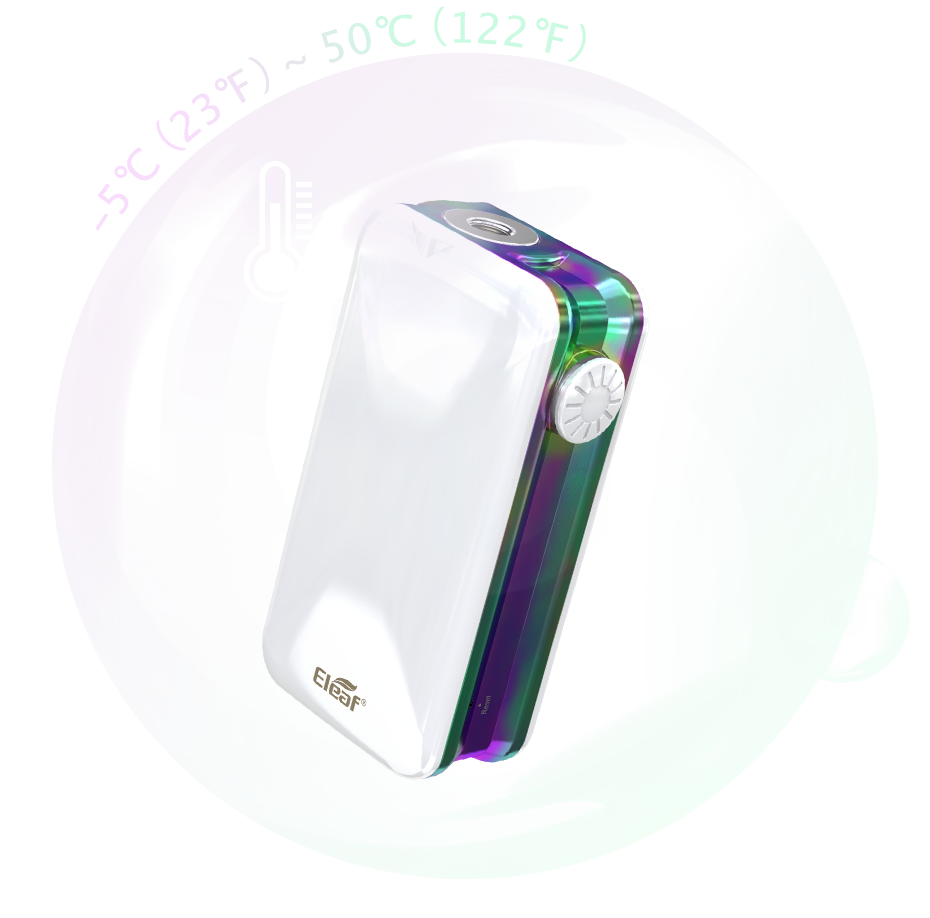 iStick NOWOS