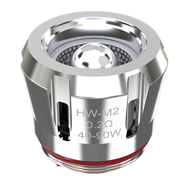 HW-M2 0.2ohm Head