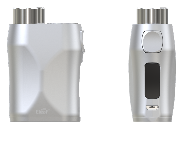 iStick Pico X with MELO 4