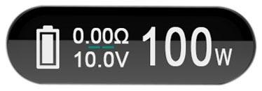 iStick 100W