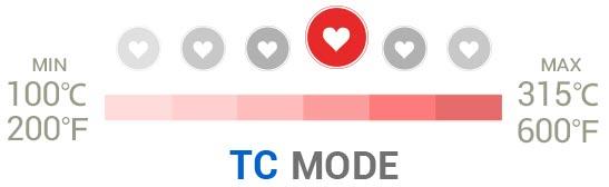 iStick TC40W